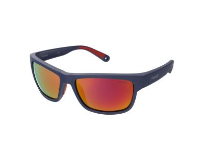 Sonnenbrillen Polaroid PLD 7031/S 8RU/OZ