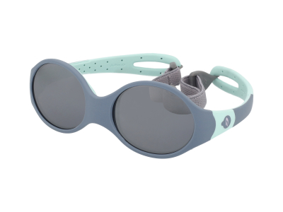 Sonnenbrillen Julbo Loop L  SP4 Baby Blue Grey/Mint Blue