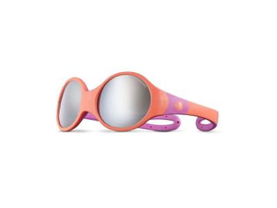 Sonnenbrillen Julbo Loop L SP4 Baby Coral/Dark Pink