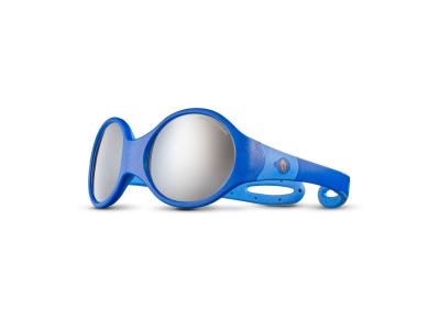 Sonnenbrillen Julbo Loop L SP4 Baby Dark Blue/Blue