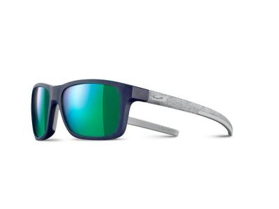Sonnenbrillen Julbo Line SP3 CF Blue - Grey Paillette