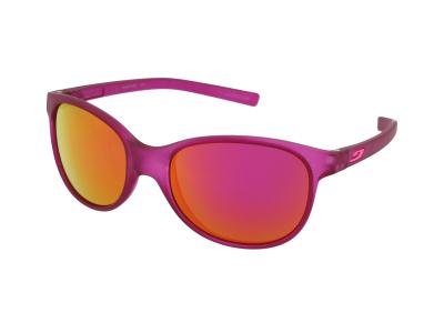 Sonnenbrillen Julbo Lizzy SP3 Violet Translu Mat