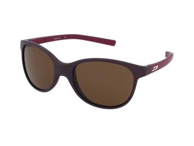 Sonnenbrillen Julbo Lizzy SP3 Aubergine Mat/Plum Mat