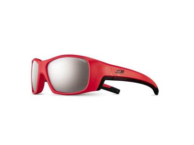 Sonnenbrillen Julbo Billy SP4 Baby Red/Black