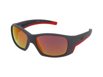 Sonnenbrillen Julbo Billy SP3 CF Dark Grey/Red