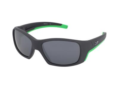 Sonnenbrillen Julbo Billy SP4 Baby Dark Grey/Green