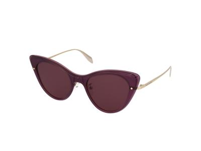 Sonnenbrillen Alexander McQueen AM0233S 004