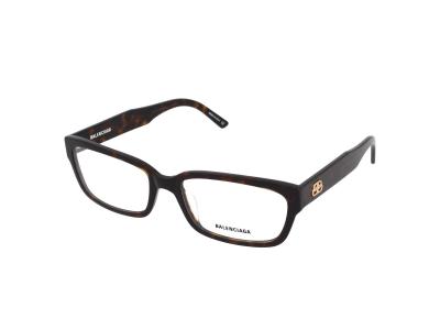 Brillenrahmen Balenciaga BB0065O 002