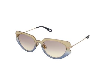 Sonnenbrillen Christian Dior Diorattitude2 3LG/VC
