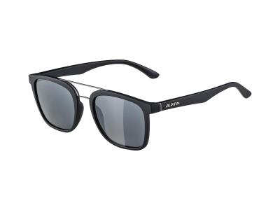Sonnenbrillen Alpina Caruma I Black Matt/Black Mirror