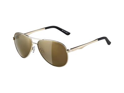 Sonnenbrillen Alpina A 107 Gold/Gold