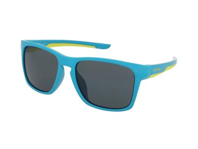 Sonnenbrillen Alpina Flexxy Cool Kids II Blue Lime