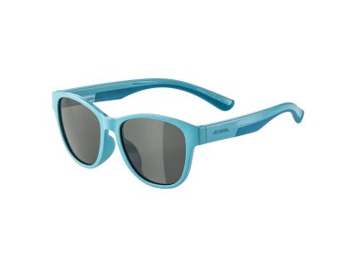 Sonnenbrillen Alpina Flexxy Cool Kids II Turquoise