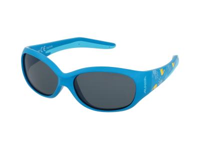 Sonnenbrillen Alpina Flexxy Kids Blue