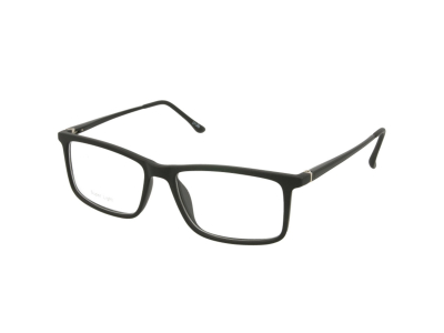 Computerbrillen ohne Stärke Computer-Brille Crullé S1715 C1
