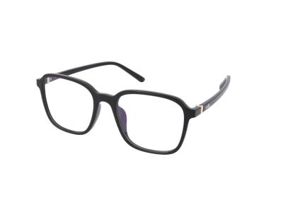 Computerbrillen ohne Stärke Computer-Brille Crullé TR1734 C1