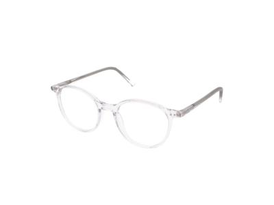 Computerbrillen ohne Stärke Computer-Brille Crullé Strive C6