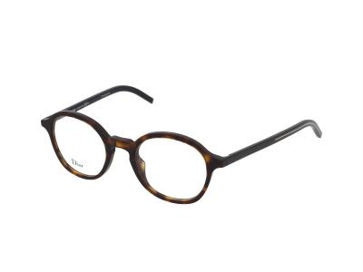 Brillenrahmen Christian Dior Blacktie234 581