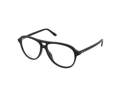 Brillenrahmen Christian Dior Montaigne52 807