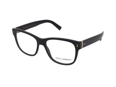 Brillenrahmen Dolce & Gabbana DG3305 501