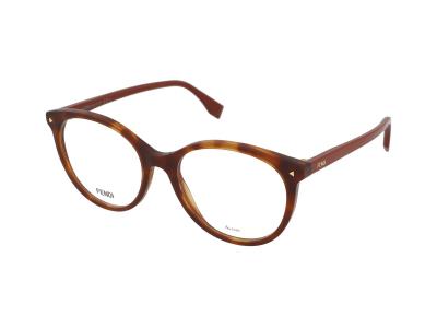 Brillenrahmen Fendi FF 0416 N6X