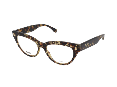 Brillenrahmen Fendi FF 0443 2VM