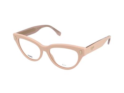 Brillenrahmen Fendi FF 0443 35J