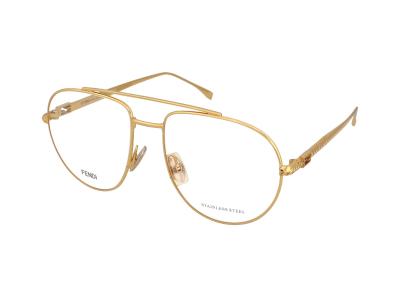 Brillenrahmen Fendi FF 0446 001