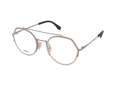 Brillenrahmen Fendi FF M0082 F7I