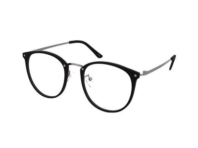 Computerbrillen ohne Stärke Computer-Brille Crullé TR1726 C2