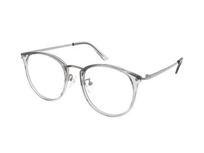 Computerbrillen ohne Stärke Computer-Brille Crullé TR1726 C4