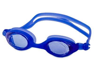 Schwimmbrille Neptun - blau