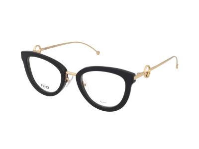 Brillenrahmen Fendi FF 0417 807