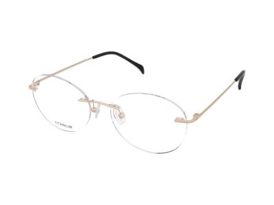 Brillenrahmen Crullé Titanium T029W C3