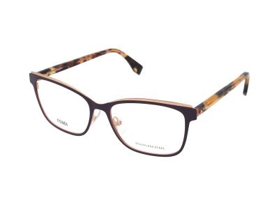 Brillenrahmen Fendi FF 0277 YH0