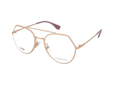 Brillenrahmen Fendi FF 0329 DDB
