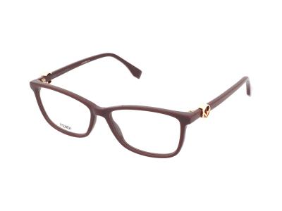 Brillenrahmen Fendi FF 0331 8CQ