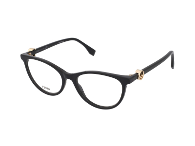 Brillenrahmen Fendi FF 0332 807