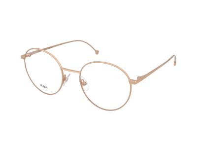 Brillenrahmen Fendi FF 0353 DDB