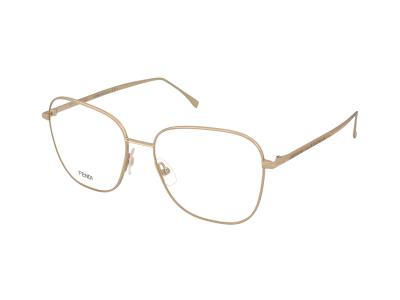 Brillenrahmen Fendi FF 0392 J5G