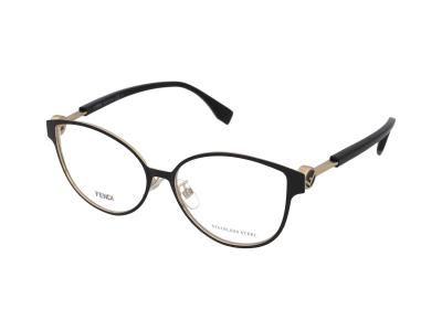 Brillenrahmen Fendi FF 0396/F 2M2