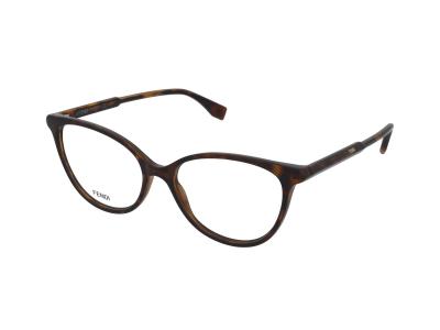 Brillenrahmen Fendi FF 0465 086