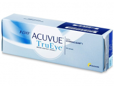 Kontaktlinsen Johnson and Johnson - 1 Day Acuvue TruEye (30 Linsen)