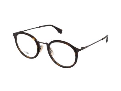 Brillenrahmen Fendi FF M0023 086