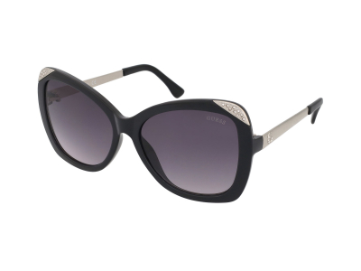Sonnenbrillen Guess GF6055 01B
