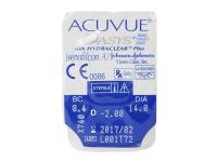 Acuvue Oasys (6Linsen) - Blister Vorschau