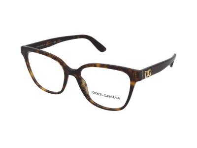 Brillenrahmen Dolce & Gabbana DG3321 502