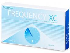 Monatslinsen - FREQUENCY XC (6Linsen)