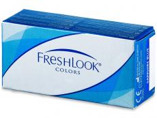 Kontaktlinsen Alcon (Ciba Vision) - FreshLook Colors (2Linsen)