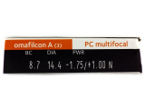 Proclear Multifocal (3 Linsen)